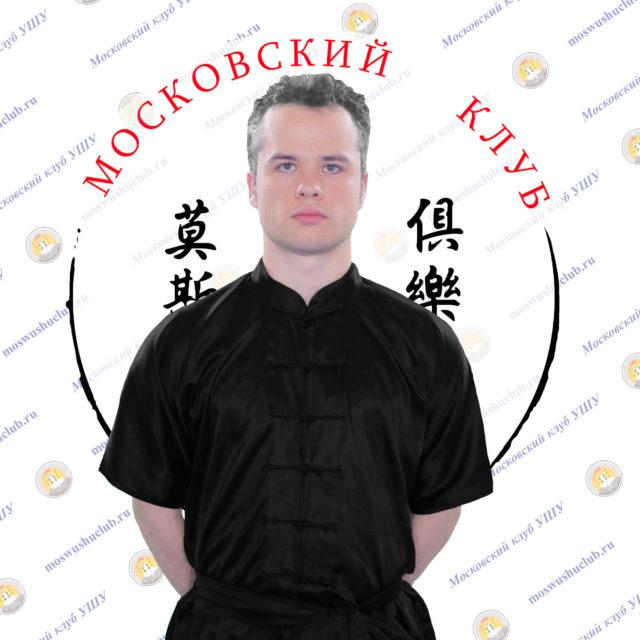 Юданов Петр Максимович